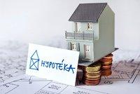 Podmínky úvěrů zpřísnily: Vyplatí se vám ještě dům na hypotéku?
