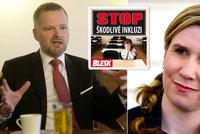 Předseda ODS vyzývá k debatě nad osudem dětí: Celoplošnou inkluzi je potřeba zastavit
