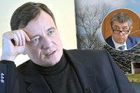 Kdo odpustil Čapímu hnízdu milionovou pokutu? Tehdejší hejtman David Rath