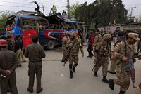 Armáda osvobodila 829 rukojmí ze zajetí Boko Haram. Zabila 25 teroristů