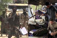 Nejméně 37 zavražděných lidí: Islamisté dnes rozpoutali peklo