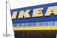 Ikea stahuje nebezpečné podstavce lamp Gothem. Probíjí v nich proud