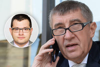 Babiš se čertí kvůli návrhu z ČSSD: Ať rovnou zakážou Babiše v politice