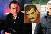 Syn zavražděného mafiánského bosse Antonína Běly (†52) Jaroslav (39) čeká pomstu: Šrytr měl zradu v krvi