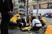 """Opusťte Turecko!"" vyzval Izrael turisty kvůli útokům. Česko nabádá k opatrnosti"