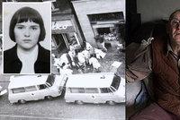 Vražedkyně Olga Hepnarová: Zkoušela žít s mužem, ale nevyšlo to
