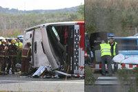 Český student medicíny v autobuse smrti: Při nehodě zemřelo 13 dívek