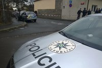 Řidič zabil seniorku a ujel, policie ho dopadla ještě ten den