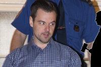 Případem Petra Kramného se bude zabývat nový soudce!
