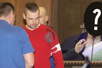 Osud Petra Kramného drží v rukou známý soudce: Rodinné spory plné násilí a krve jsou jeho specialitou