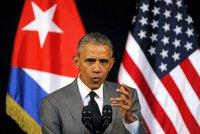 Světe, spoj se proti teroristům, vyzval Obama po útocích v Bruselu