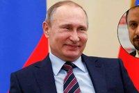 Kalouskův muž ostře: Putin lže a Rusko strádá, Češi tam na dovolenou nejezdí