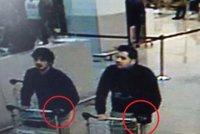 Teror v Bruselu ONLINE: Belgičané o útocích prý věděli, jednoho útočníka propustili přes varování