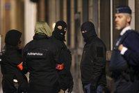 Belgie překazila teror. Útočníci chtěli v sobotu udeřit během fotbalového Eura