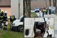 Opilý se vyboural a mrtvého spolujezdce zapomněl v autě: Pitva potvrdila, že ho zabil on!