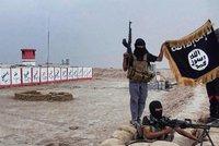 ISIS přišel o 2. nejvyššího komandéra v Sýrii, zemřel při náletu