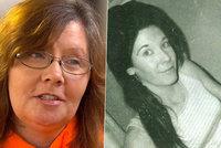 Trojnásobná matka zmizela před 42 lety! Celou dobu žila pod falešným jménem