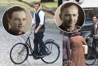 Čeští váleční hrdinové ve filmu Anthropoid: Přehlídka dokonalých kopií!