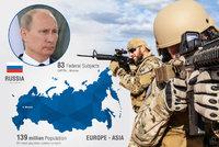 USA rozmístí ve východní Evropě tisíce vojáků. Vybaví je ostrou municí
