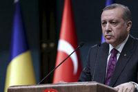 Erdogan neunesl německou satiru: Zavolal si velvyslance a chce cenzuru