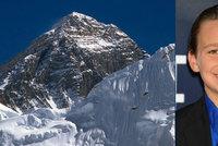 Malý horolezec se chystá zdolat Mount Everest: Je mu teprve 12 let