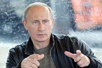 Španělé vydali zatykač na lidi z Putinova okolí. Mají prý styky s mafií