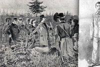 132 let od rituální vraždy v Polné: Anežku Hrůzovou měli podřezat kvůli krvi neviňátka