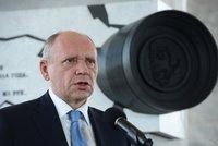 Šéf ruské propagandy má k Česku blízko. Působil tu jako diplomat SSSR