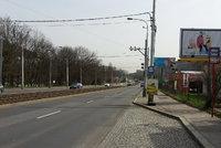 Modré zóny se rozšíří u Plzeňské a na Malvazinkách. Změny přijdou na podzim