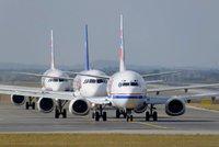 Obří kolaps systému, evropské lety nabraly zpoždění. Problémy hlásila i Praha