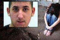 Migrant (14) se třemi kamarády znásilnil dívku. Natáčela je kamarádka