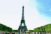 Amerika varuje turisty před létem v Evropě. Hrozí tu prý teroristické útoky