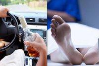 Inspirace pro Česko? Opilí řidiči budou za trest omývat těla v márnicích