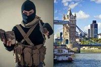 Mrazivý vzkaz v londýnské mešitě: Konvertujte, nebo vás čeká smrt