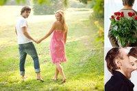 10 způsobů, jak být za největšího romantika na 1. máje