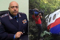 Vyšetřovatele katastrofy MH17 se pokusili zavraždit: Mají v tom prsty Rusové?