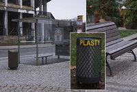 44 typů odpadkových košů a 60 druhů laviček: Praha se v roce 2018 změní, dostane jednotnou tvář