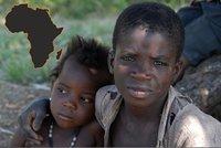 Benefiční koncert na podporu afrických dětí. Vystoupí i Dan Nekonečný a Ilona Csáková