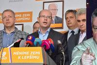 """Altner podal na ČSSD exekuční návrh: Stranu vyjde na další 4 """"mega"""""""