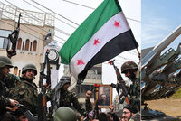 """V Sýrii začaly parlamentní volby. USA mají plán """"B"""", pokud selže příměří"""