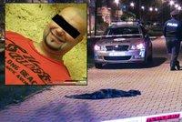 Muž, který vyhodil psa z okna, spáchal sebevraždu: V bytě se zastřelil!