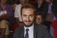 Rakouská média si myslí, že léčku na Stracheho mohl nalíčit komik Böhmermann