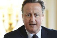 Cameron obrátil: Británie přijme dětské uprchlíky. První návrh země odmítla
