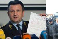 Kritici: Zná policejní prezident ústavu? Vaz mu možná zlomí uzavřené náměstí