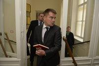 Dalík půjde do vězení 1. září v 16:00 nejpozději, určil lobbistovi soud
