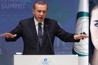 Turecký dohled nad Evropou: Hlaste nám všechny naše kritiky, vyzývá Ankara
