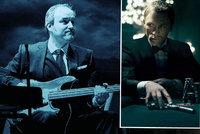Skladatel David Arnold do Prahy přiveze hudbu hollywoodských trháků
