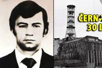 První oběť Černobylu: Muž, který se beze stopy vypařil