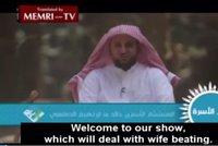 Muslimský terapeut radí, jak ukáznit manželku: Párátkem, šátkem a odepřít jí sex!