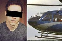 Mladík z Chebska se oběsil kvůli penězům: Robíku, prosím tě, vrať se domů, psala jeho máma